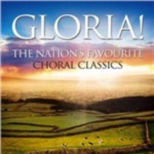 CD Gloria!