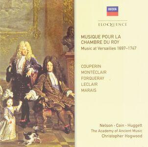CD Musique Pour La Chambre