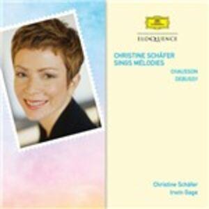 CD The Voice of Elena Souliotis  0