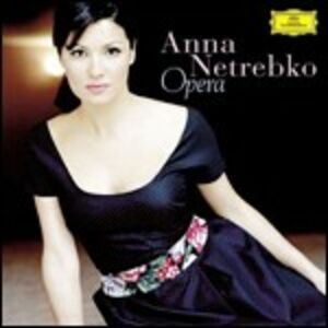 CD Opera