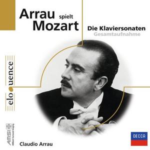 CD Die Klaviersonaten di Wolfgang Amadeus Mozart