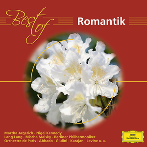 CD Best of Romantik