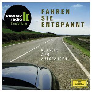 CD Klassik Radio - Fahre Sie