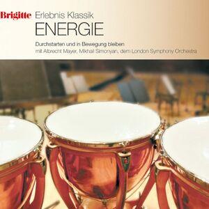 CD Brigitte Erlebnis 2. 10