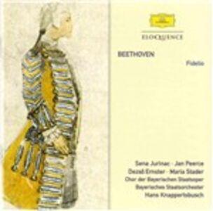 CD Fidelio di Ludwig van Beethoven 0