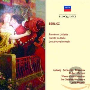 CD Romeo Et Juliette - Harold