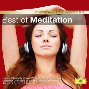 CD Best of Meditation