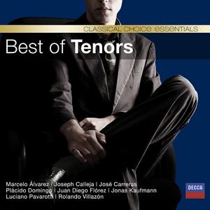 CD Best of Tenors