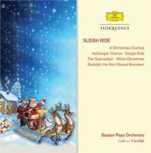 CD Sleigh Ride