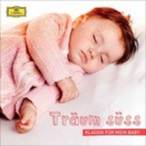 CD Traum Suss