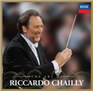 CD The Art of Riccardo Chailly