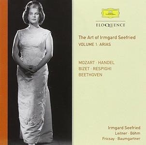 CD Vol.1.Opera Arias