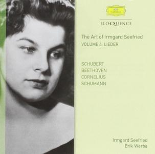 CD Vol. 4. Schubert di Franz Schubert