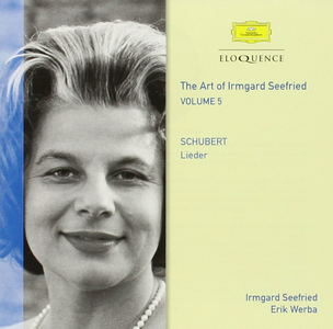 CD Vol. 5. Schubert di Franz Schubert
