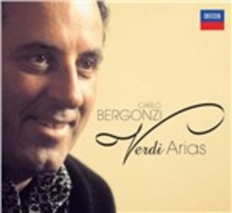CD Arie di Giuseppe Verdi