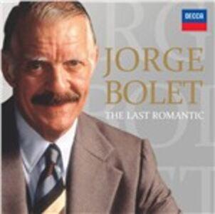 CD The Art of Jorge Bolet