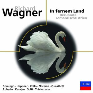 CD In Fernem Land di Richard Wagner