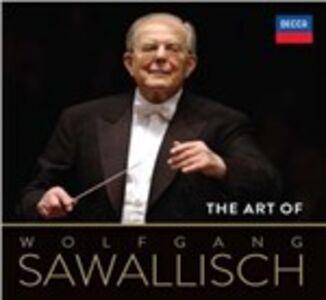 CD The Art of Sawallisch