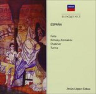 CD Espana