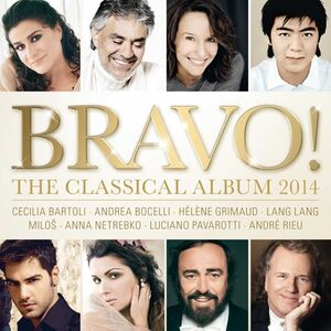 CD Bravo! - the Classical al