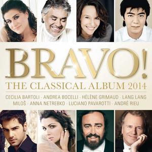 CD Bravo! - the Classical al