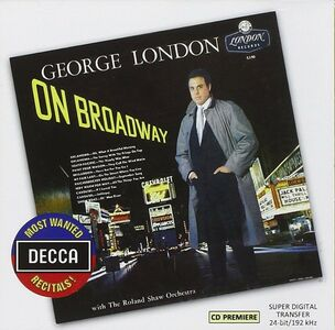 CD On Broadway