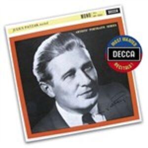 CD Recital