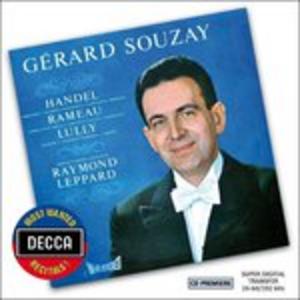 CD Handel, Rameau &