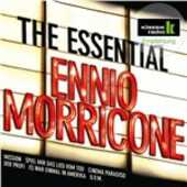 CD The Essential (Colonna Sonora) Ennio Morricone