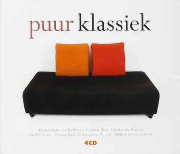 CD Puur Klassiek