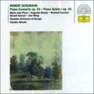 CD Concerto per pianoforte n.2 di Robert Schumann