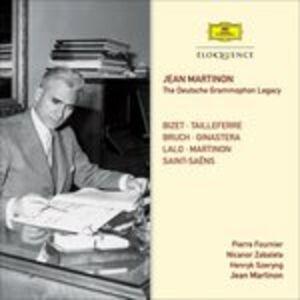 CD Deutsche Grammophon