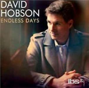 CD Endless Days