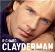 CD The Complete Collection Richard Clayderman