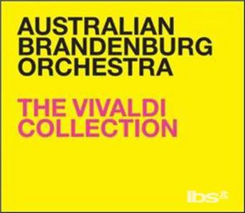 CD Collection di Antonio Vivaldi