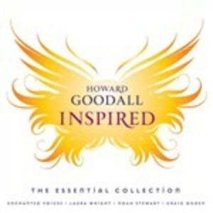 CD Inspired. The Essential Collection di Howard Goodall