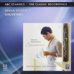 CD Souvenirs