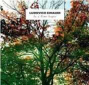 CD In a Time Lapse Ludovico Einaudi