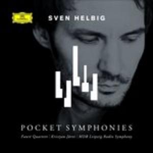 CD Pocket Symphonies di Sven Helbig