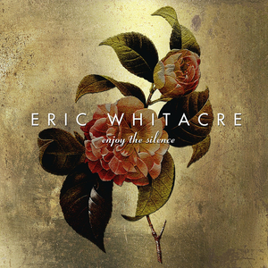 Vinile Enjoy the Silence - ep Eric Whitacre