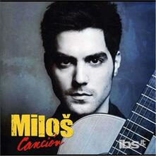 Cancion - CD Audio di Milos Karadaglic