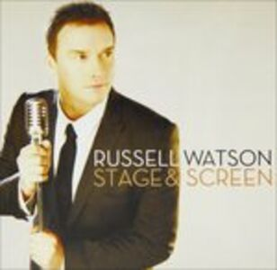 CD Stage & Screen di Russell Watson