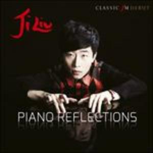 CD Piano Reflections