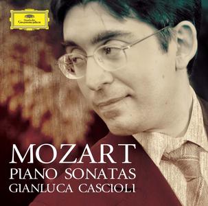 CD Sonate per pianoforte K310, K333, K394, K570 di Wolfgang Amadeus Mozart