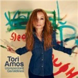 CD Unrepentant Geraldines di Tori Amos