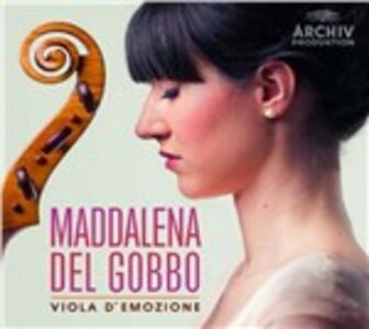 CD Viola d'emozione