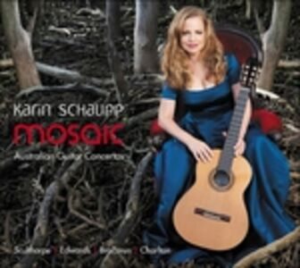 CD Australian Guitar  0
