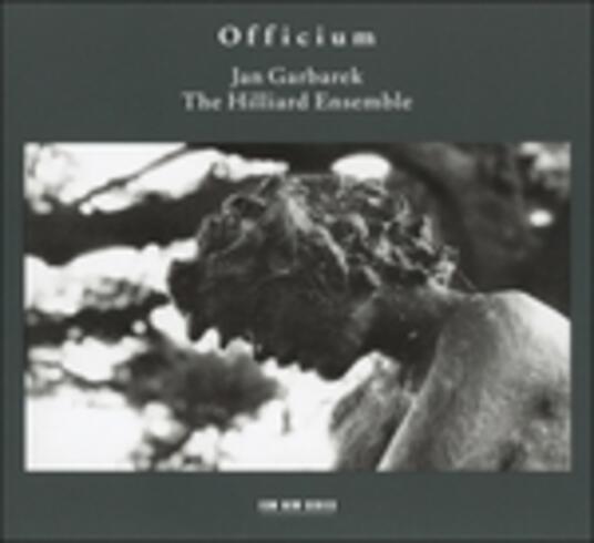 Officium - Vinile LP di Jan Garbarek,Hilliard Ensemble