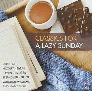 CD Classics for a Lazy