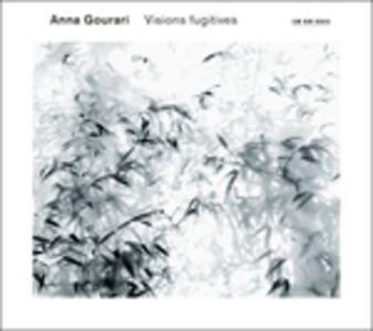 CD Visions Fugitives